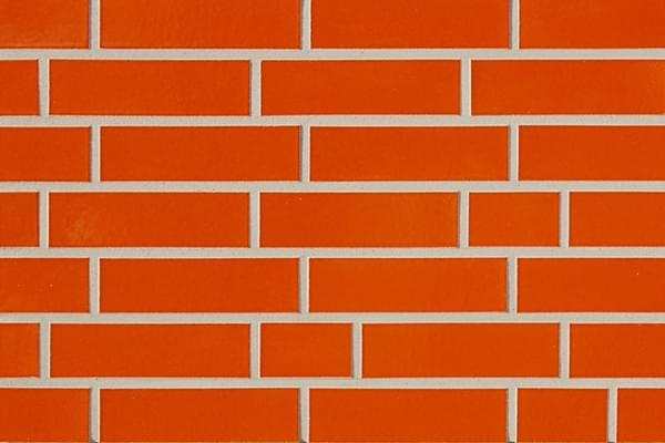 ABC Klinker Klinker Fasad 320 Orange 5.2x24