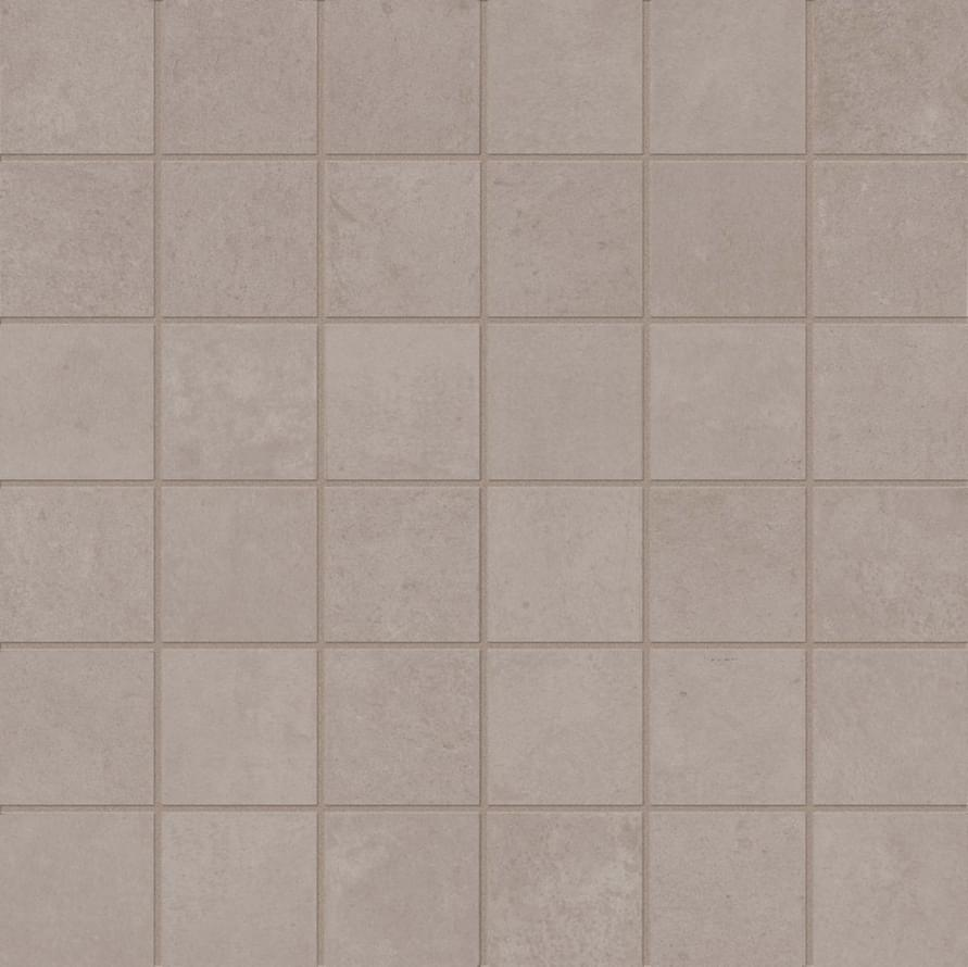 ABK Docks Mosaico Quadretti Warm 30x30