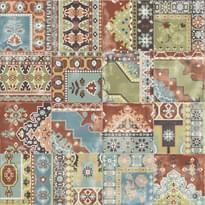 декор Carpet Mix Multicolor 20x20 см фабрики ABK коллекция Play
