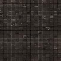 мозаика Absolute Brown Mosaico Lappato 30x30 см фабрики Atlas Concorde коллекция Marvel Edge