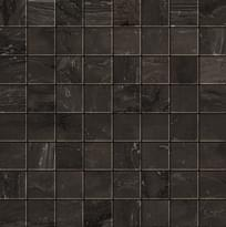 мозаика Absolute Brown Mosaico Matt 30x30 см фабрики Atlas Concorde коллекция Marvel Edge