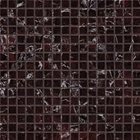 мозаика Red Luxury Mosaico Lappato 30x30 см фабрики Atlas Concorde коллекция Marvel Edge