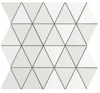 мозаика Light Mosaico Diamond Wall 30.5x30.5 см фабрики Atlas Concorde коллекция Mek