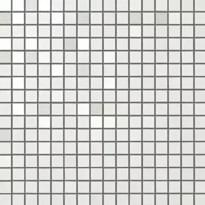 мозаика Light Mosaico Q Wall 30.5x30.5 см фабрики Atlas Concorde коллекция Mek