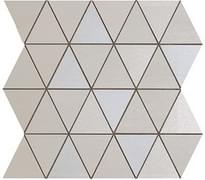 мозаика Medium Mosaico Diamond Wall 30.5x30.5 см фабрики Atlas Concorde коллекция Mek