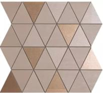 мозаика Rose Mosaico Diamond Wall 30.5x30.5 см фабрики Atlas Concorde коллекция Mek