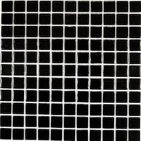 мозаика Black Glass 30x30 см фабрики Bonaparte коллекция Mosaics