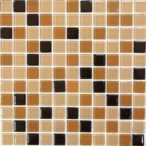мозаика Coffee Mix 30x30 см фабрики Bonaparte коллекция Mosaics