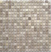 мозаика Madrid-15 Slim Matt 30.5x30.5 см фабрики Bonaparte коллекция Mosaics