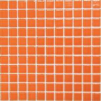 мозаика Orange Glass 30x30 см фабрики Bonaparte коллекция Mosaics