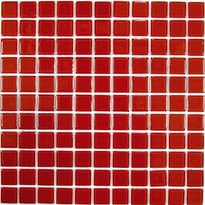 мозаика Red Glass 30x30 см фабрики Bonaparte коллекция Mosaics