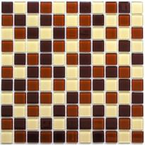 мозаика Toffee Mix 30x30 см фабрики Bonaparte коллекция Mosaics