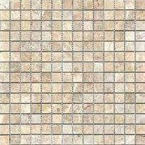 мозаика Mos. Polished Light 2x2 30.5x30.5 см фабрики Colori Viva коллекция Emperador