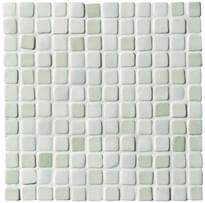 мозаика Artic Solid Color Mosaico Matt. 30x30 см фабрики Fap коллекция Nord