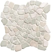 мозаика Natural Stone Mosaico Matt. 30x30 см фабрики Fap коллекция Nord