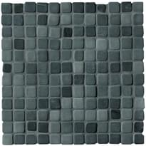 мозаика Night Solid Color Mosaico Matt. 30x30 см фабрики Fap коллекция Nord
