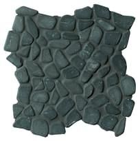мозаика Night Stone Mosaico Matt. 30x30 см фабрики Fap коллекция Nord
