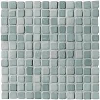 мозаика Smoke Solid Color Mosaico Matt. 30x30 см фабрики Fap коллекция Nord