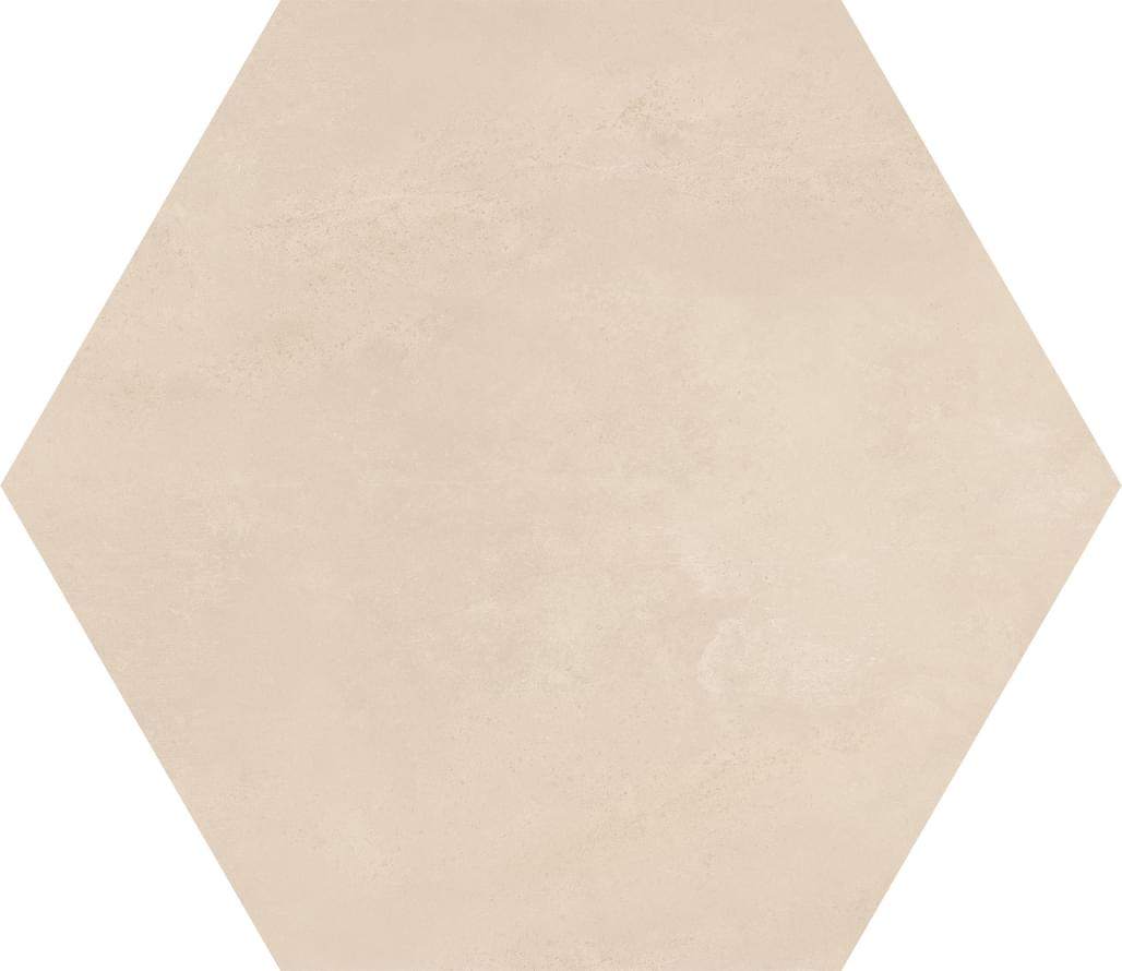 Ibero Neutral Sigma Sand Plain 22x25