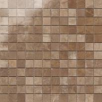 мозаика Mosaico Amani 32.5x32.5 см фабрики Marazzi коллекция Evolutionmarble