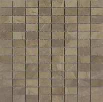 мозаика Mosaico Bronzo Amani 30x30 см фабрики Marazzi коллекция Evolutionmarble