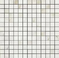 мозаика Mosaico Calacatta Lux 29x29 см фабрики Marazzi коллекция Evolutionmarble