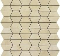 мозаика Mosaico Cream Lux 29x29 см фабрики Marazzi коллекция Evolutionmarble