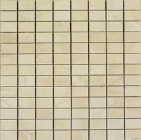 мозаика Mosaico Golden Cream 30x30 см фабрики Marazzi коллекция Evolutionmarble