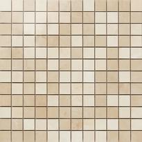мозаика Mosaico Golden Cream 32.5x32.5 см фабрики Marazzi коллекция Evolutionmarble