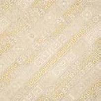 декор Stripes Beige-Oro 40x40 см фабрики Versace коллекция Greek