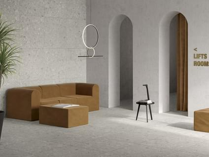 фабрика VitrA коллекция Ceppostone